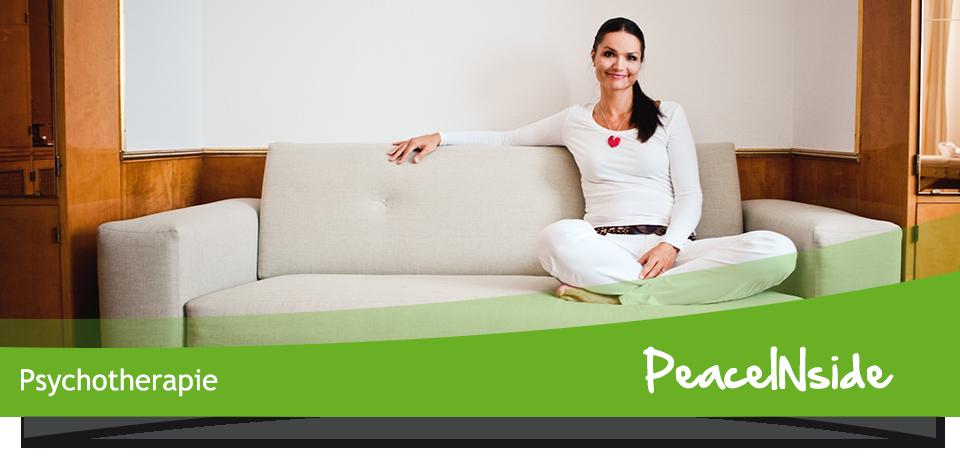 Slider PeaceINside Psychotherapie